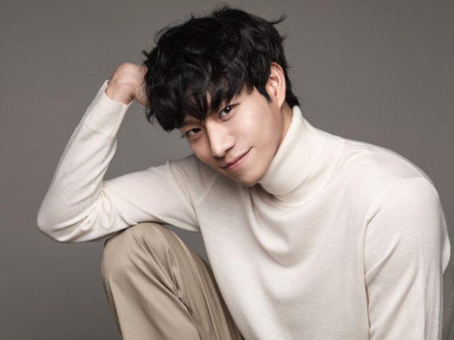 【キム・ヨンデ】今、韓国で注目の新鋭俳優キム・ヨンデ、日本公式 Twitter オープン!