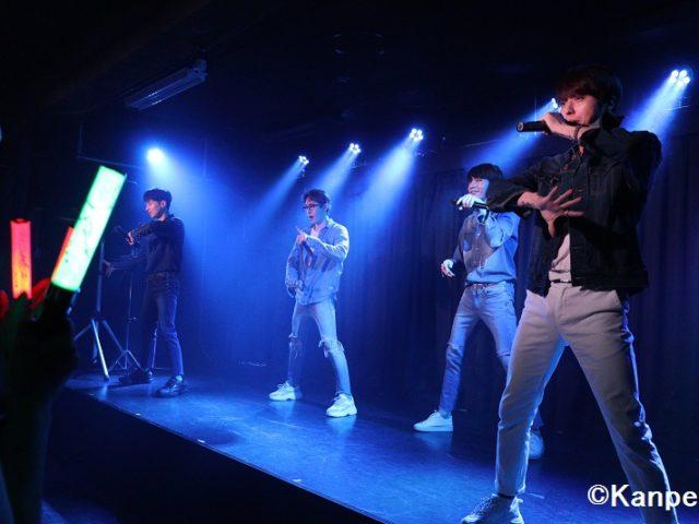 【ライブレポ】 ~H5(エイチファイブ)~ 歌、ダンスそして 流暢な日本語でのトーク。魅力溢れる公演で GWも楽しい時間♡