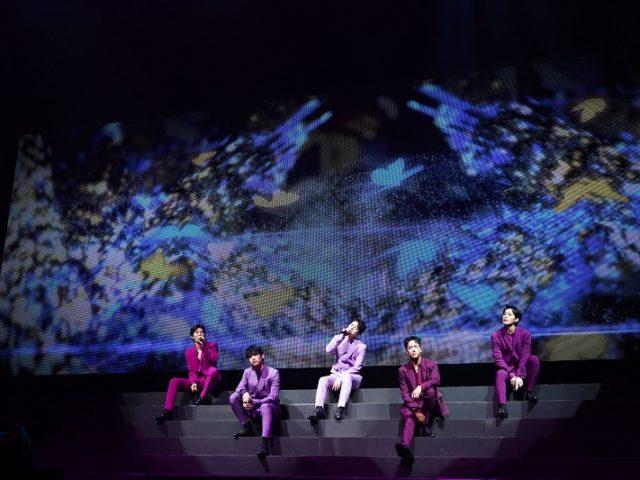 【オフィシャルレポ】~VIXX~ 12/18リリースの新曲「PARALLEL」日本初披露!  パシフィコ横浜での単独コンサート大成功、ファンとの強い絆を結ぶ。