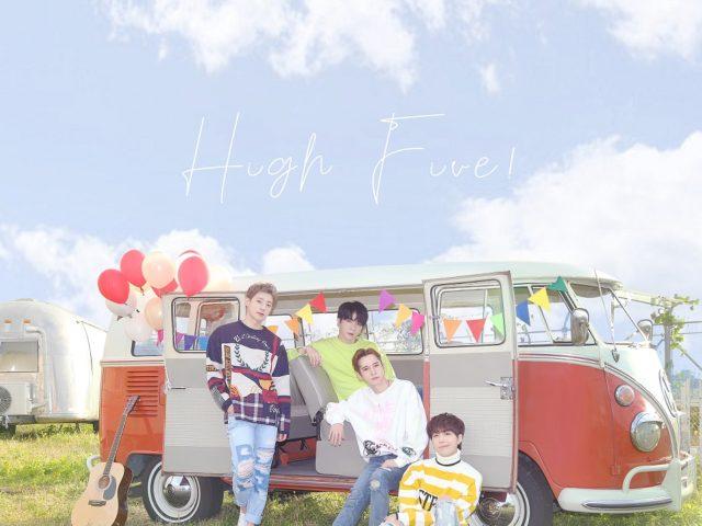 【H5(エイチファイブ)】韓国ダンスボーカルグループ:H5、東京スクールオブミュージック&ダンス専門学校とコラボしたNewシングルリリース決定!