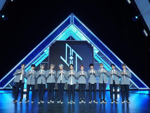 """【PRODUCE101 JAPAN】 最終オーディションを経て、11人のデビューメンバーが決定‼  日本の音楽シーンを変えるボーイズグループ""""JO1""""が遂に誕生‼"""