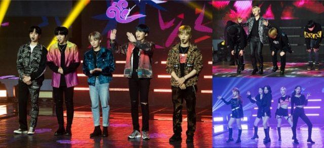 【オフィシャルレポ】~「Power of K Lab7」~ Kchan!韓流TV オリジナルK-POP番組 第5回ライブレポート。ユグォン、HINAPIAらのステージに興奮!