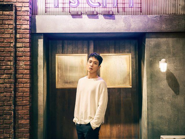 【ジョン・ヨンファ(from CNBLUE) 】」3rd Album『FEEL THE Y'S CITY』のBOICE限定盤DVDのダイジェスト映像公開!