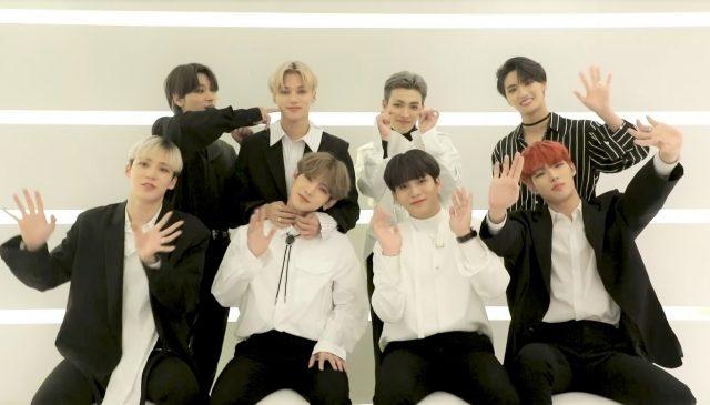 【ATEEZ】 密着ドキュメント 「TRESURE OF K-POP~韓国から日本までSP 完全版~」4/10(金)よりParaviで独占配信スタート決定!