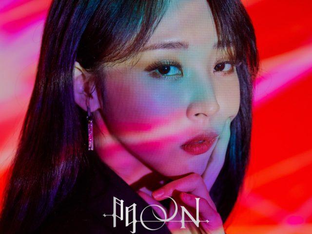 【MAMAMOO ・Moon Byul (ムンビョル)】配信ソロアルバムが アプリ専用パッケージアルバム 「門OON:REPACKAGE」として発売決定! 同時に日本向けオンラインサイン会開催!