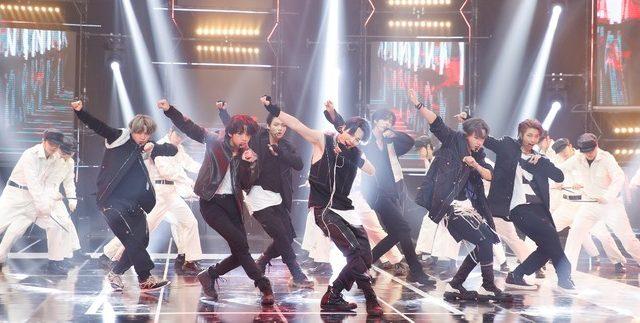 【Mnet】超緊急編成!!BTS カムバック スペシャル Week8月 14 日~21 日 オンエア大決定!
