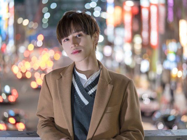 【イ・ミンヒョク】11月21日(土)、2nd FANMEETING オンライン開催決定!