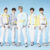 【ONF  (オンエンオフ)】K-POPシーンに新たに誕生した輝く光! 新人No.1の実力派ボーイズグループONF、遂に日本デビュー!! デビューショーケース開催も決定!リリースイベントも開催♫